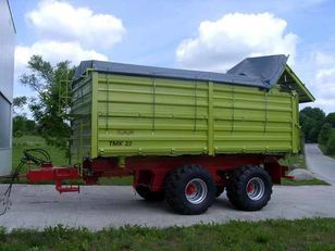 Traktor tilhenger til salgs
