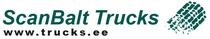 OÜ ScanBalt Trucks/OÜ ScanBalt Trailer