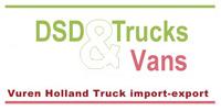 DSD Trucks & Vans