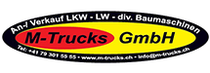 M-Trucks GmbH