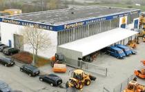 Lagersted Forschner Bau- und Industriemaschinen GmbH