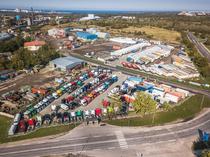 Lagersted OÜ ScanBalt Trucks/OÜ ScanBalt Trailer