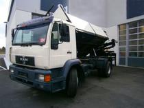 Lagersted MAN Truck & Bus Vertrieb Österreich GesmbH