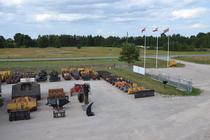 Lagersted Trimen Tractors Ltd