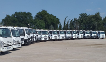 Lagersted Trucks & Equipment