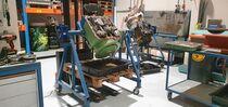 Lagersted Truck Tech Rebuilt
