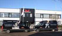 Lagersted Verachtert Nederland B.V.
