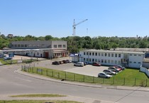 Lagersted Zrůst Trailers s.r.o.