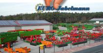 Lagersted EURO-Jabelmann Veurink GmbH
