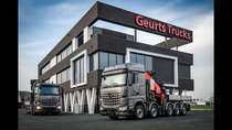 Lagersted Geurts Trucks B.V.