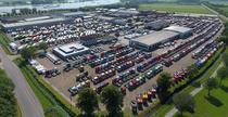Lagersted Kleyn Trucks