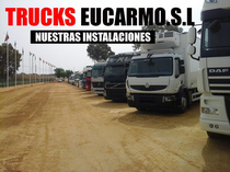 Lagersted Trucks Eucarmo sl