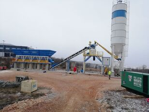 Ny PROMAX Compact Concrete Batching Plant C60-SNG-LINE (60m3/h)