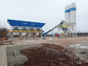 Ny PROMAX Compact Concrete Batching Plant C60-SNG-LINE