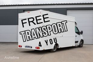 Ny BANNERT Imbiss, Verkaufmobil, Food Truck !!!FREE TRANSPORT 4 YOU!!!