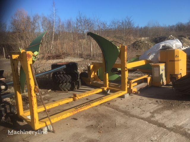 Schachtring Transporter Typ Baumgärtner annet underjordisk utstyr