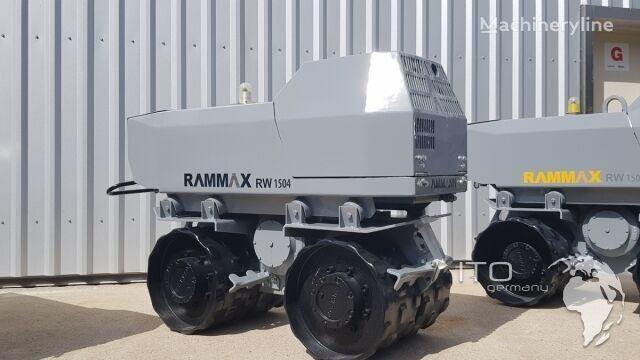 RAMMAX RW1504 kompaktor