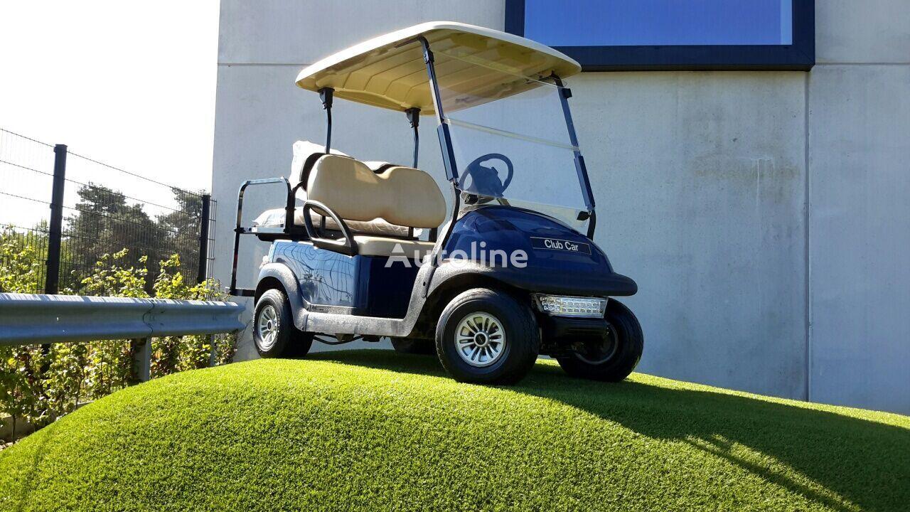CLUB CAR PRECEDENT MET NIEUW BATTERY PAKKET  golfbil