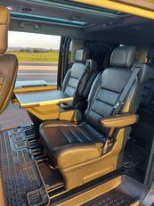 CITROEN  Space Tourer 2.0 HDI Business Lounge MAX FULL skóra minivan