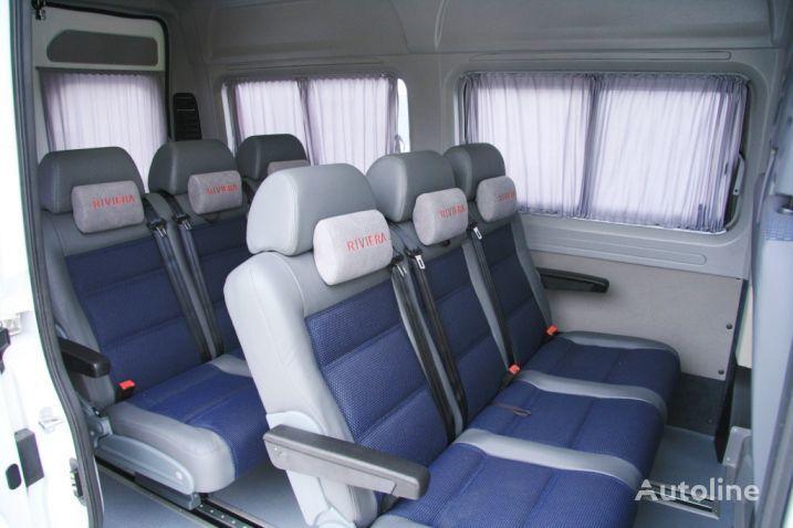 ny CITROEN Jumper  passasjer minibuss