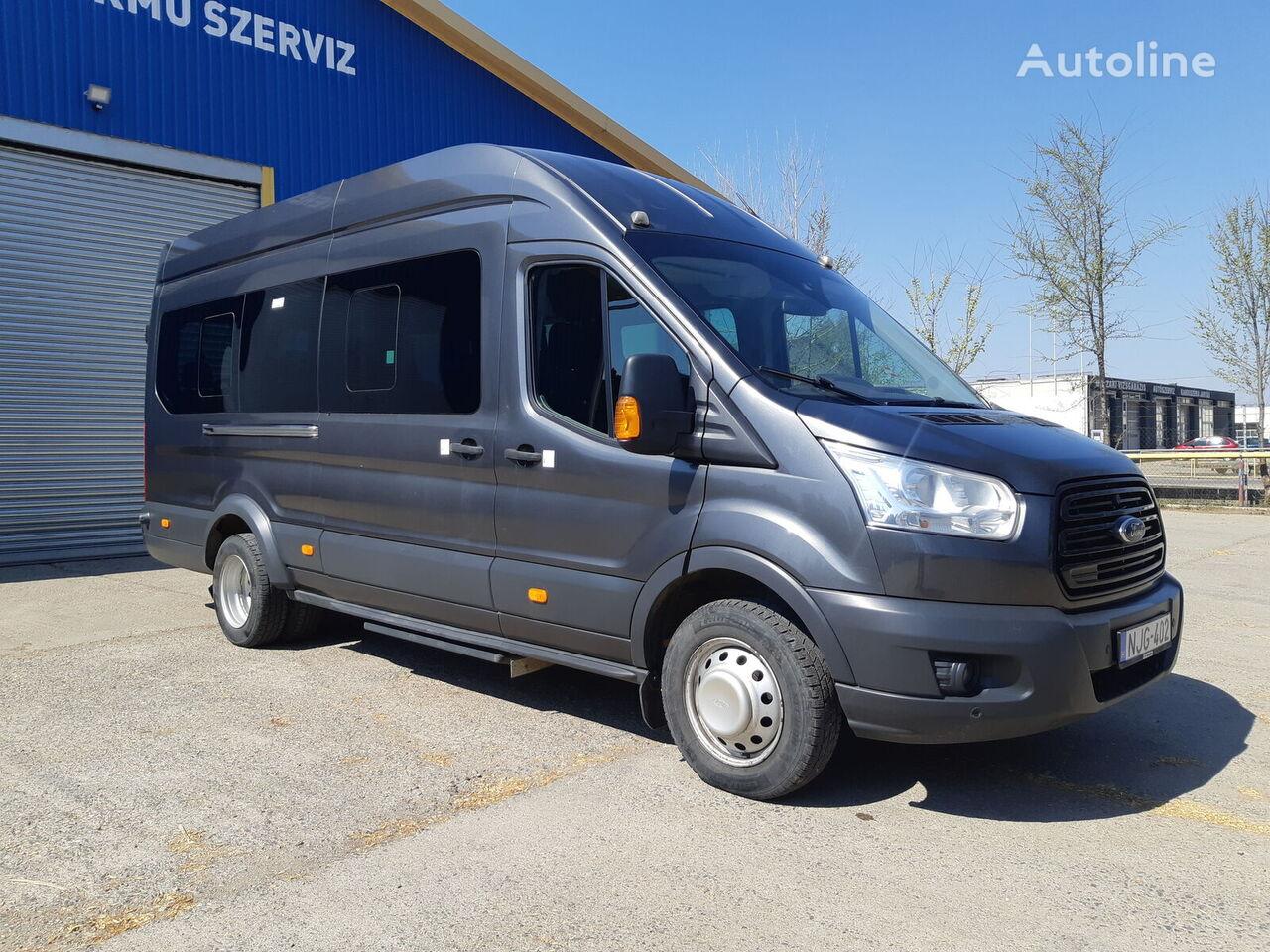 FORD Transit FBD 17 passasjer minibuss