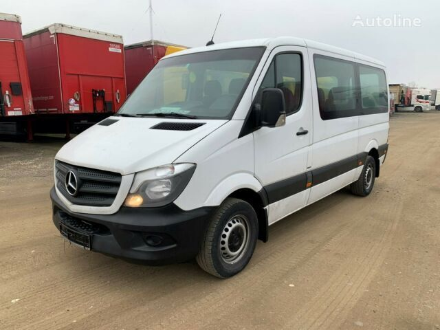 MERCEDES-BENZ Sprinter 216 CDi passasjer minibuss