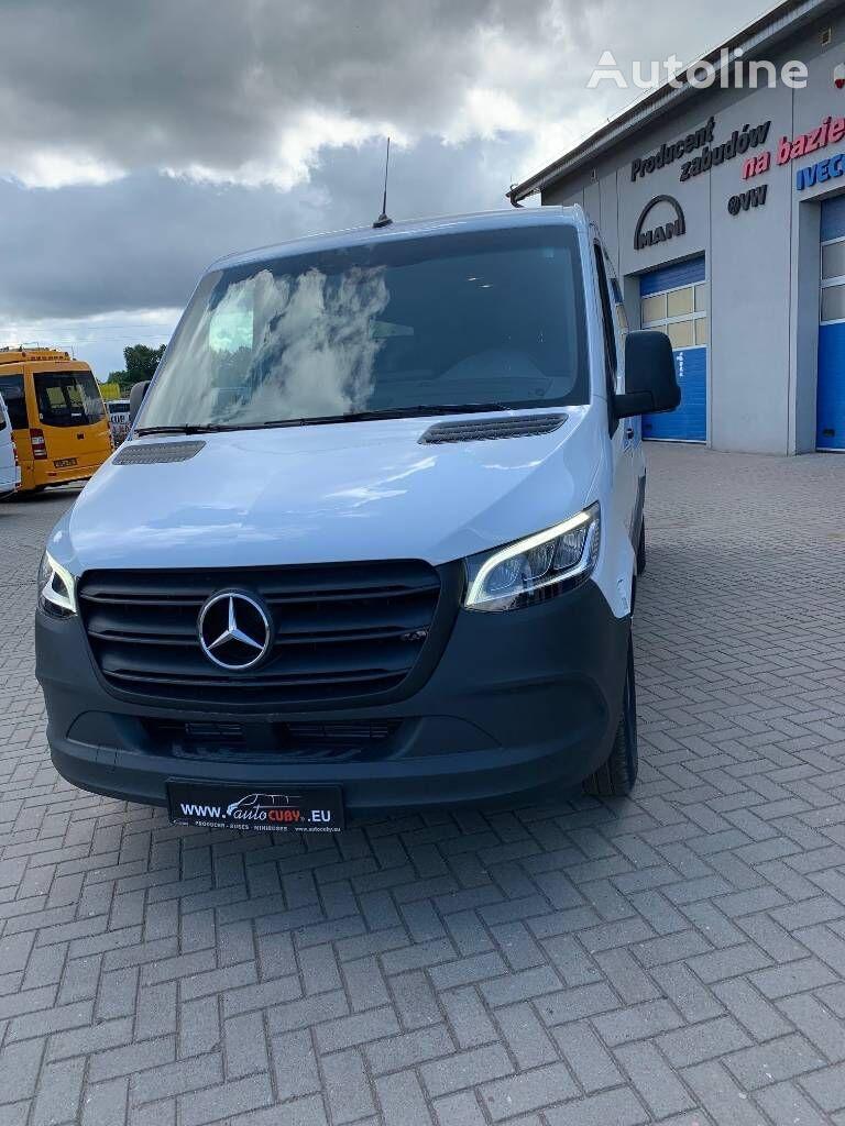ny MERCEDES-BENZ Sprinter 316 CDI passasjer minibuss