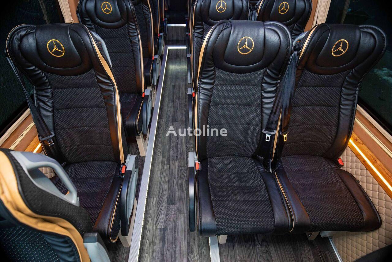 ny MERCEDES-BENZ Sprinter 516 passasjer minibuss