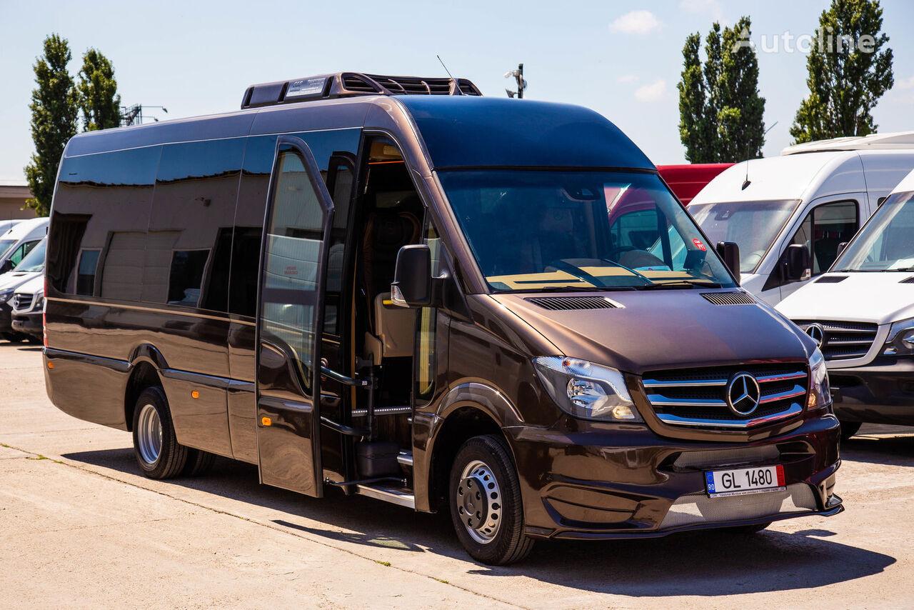 ny MERCEDES-BENZ Sprinter 516 VIP passasjer minibuss