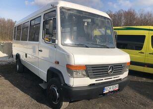 MERCEDES-BENZ vario 614 814 611 709 passasjer minibuss