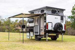 ny Off Road Caravan ( Chinese Famous Brand) campingvogn