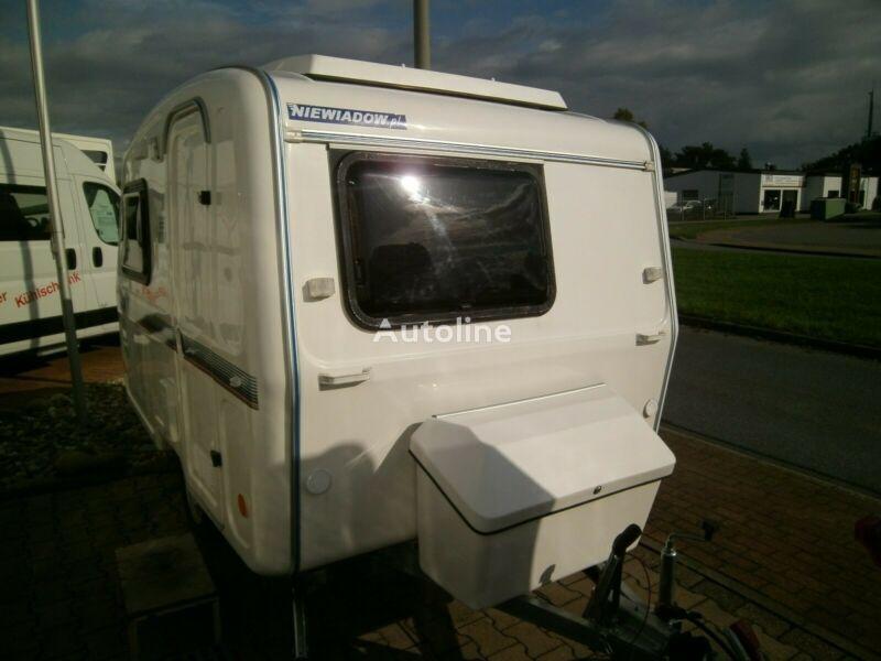 ny NIEWIADOW N126ET campingvogn