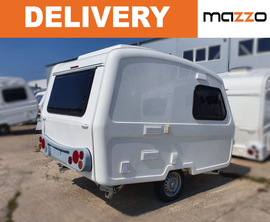 ny NIEWIADOW N126NN campingvogn