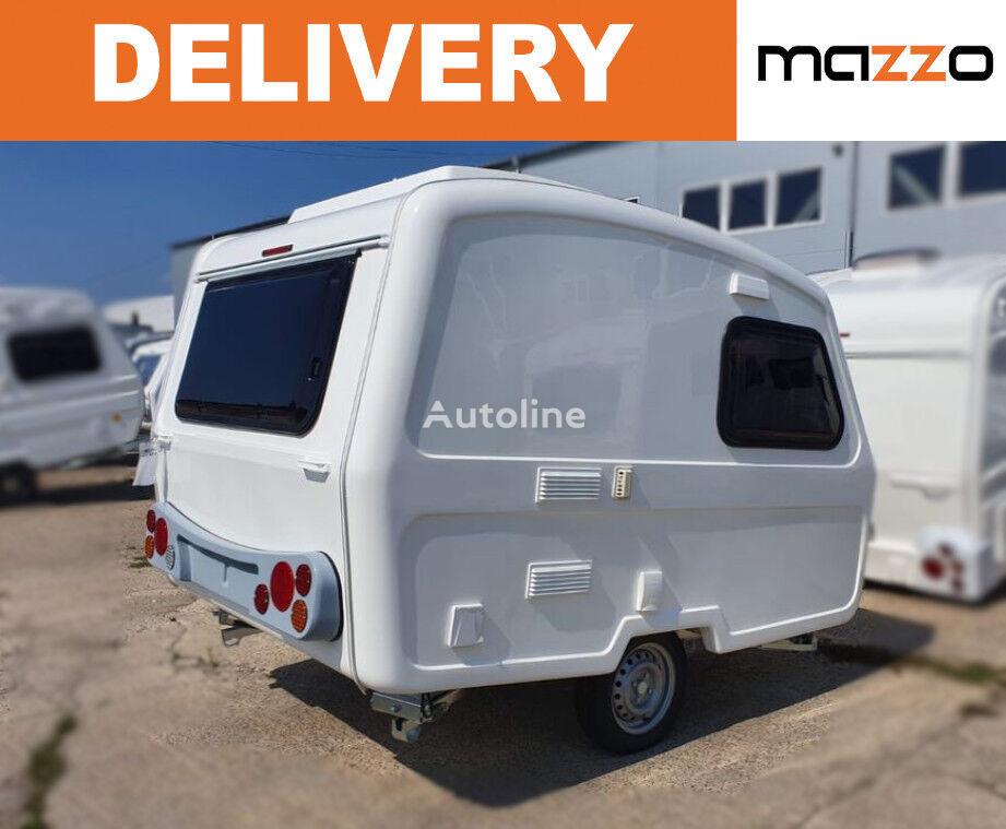 ny NIEWIADOW n126d  3 sleeping places campingvogn