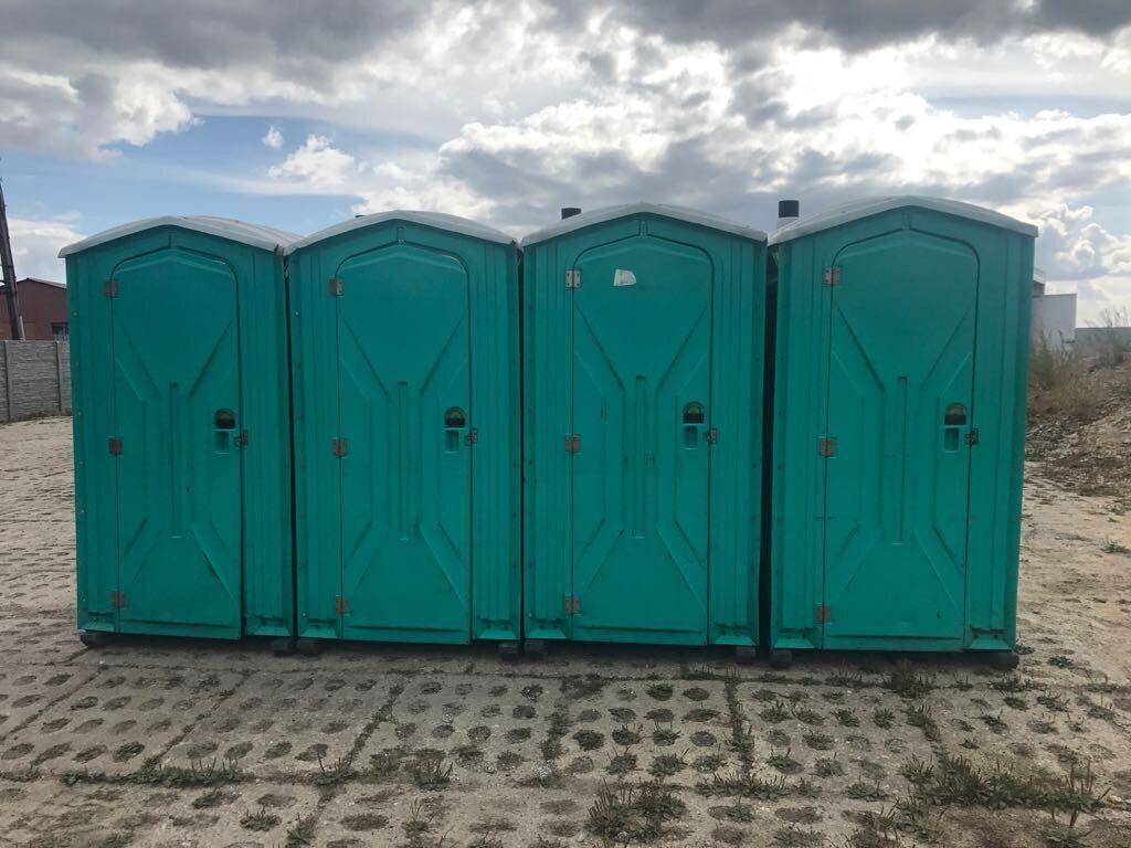 sanitærcontainer