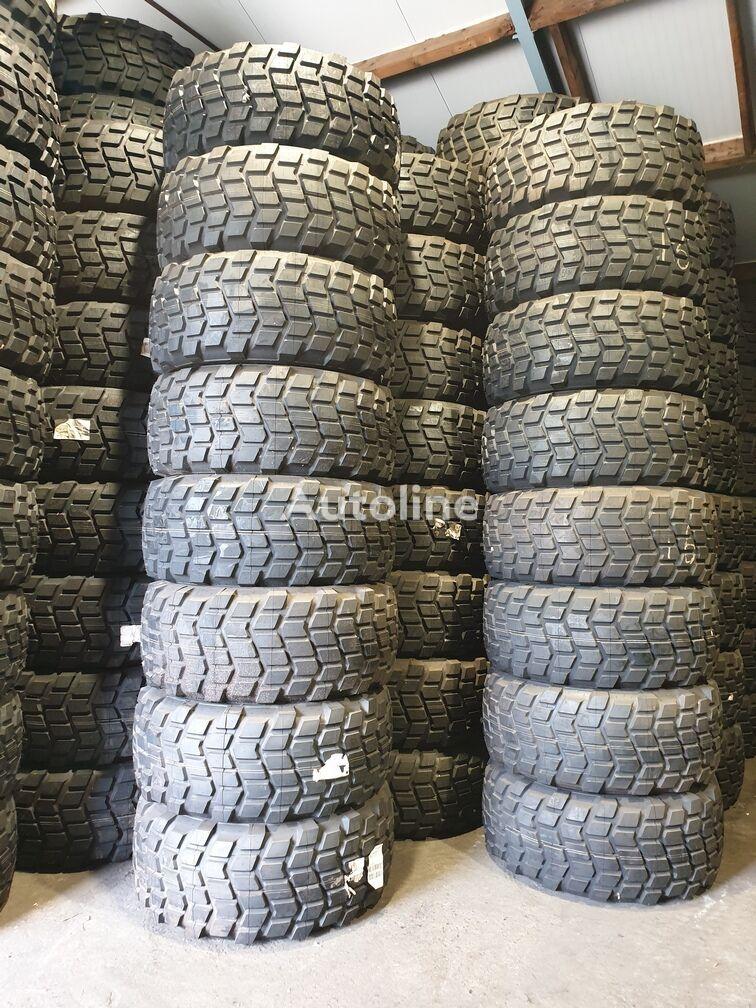 ny Michelin XS 525/65R20.5 = 20.5x20.5 dekk for trailer landbruksmaskiner