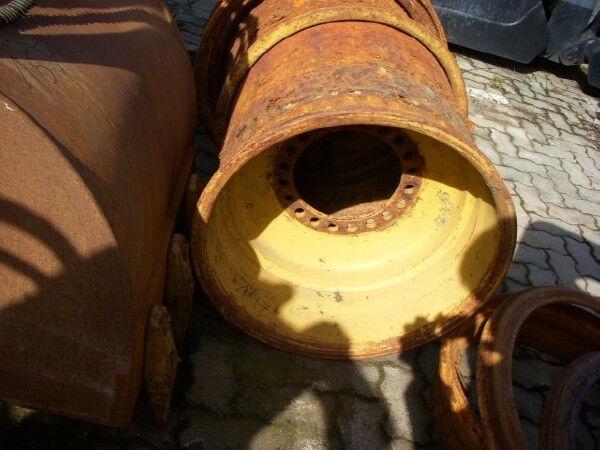 CATERPILLAR (147) 950 F / G rim / Felge gaffeltruck hjul plate