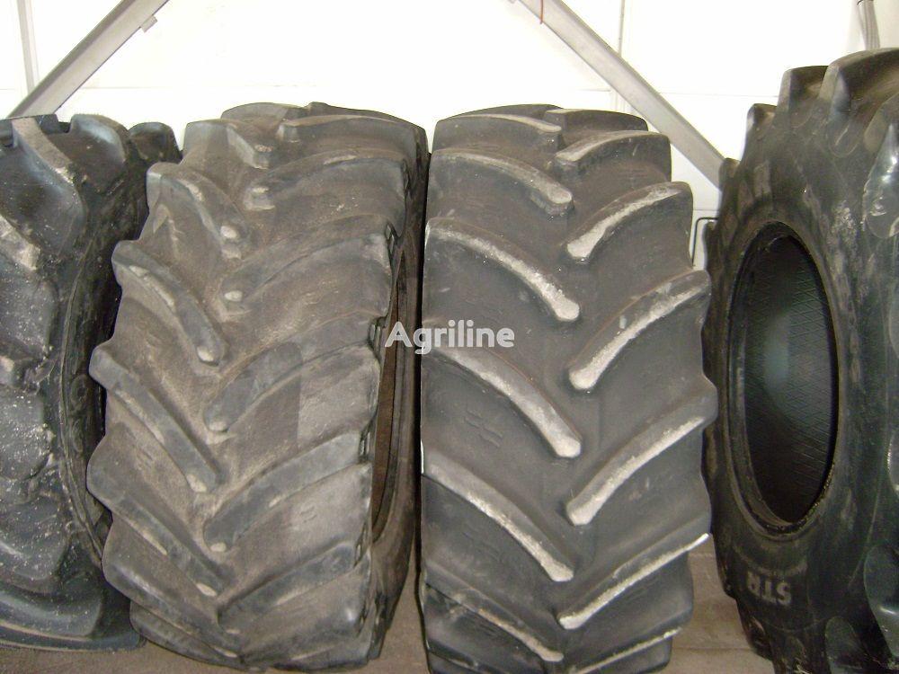 Alliance traktordekk
