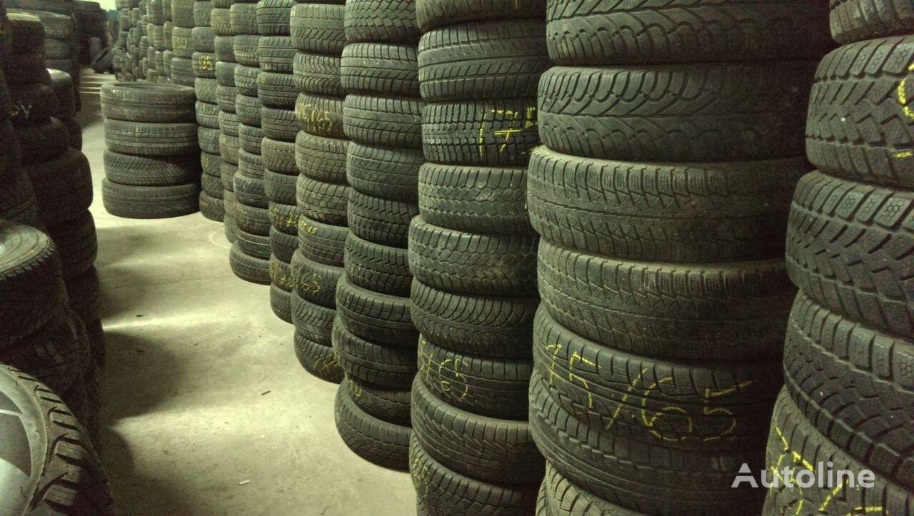 Bridgestone dekk til lett lastebil