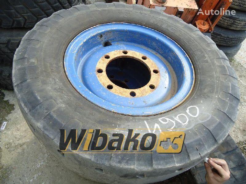 Michelin 9/20 dekk til lett lastebil