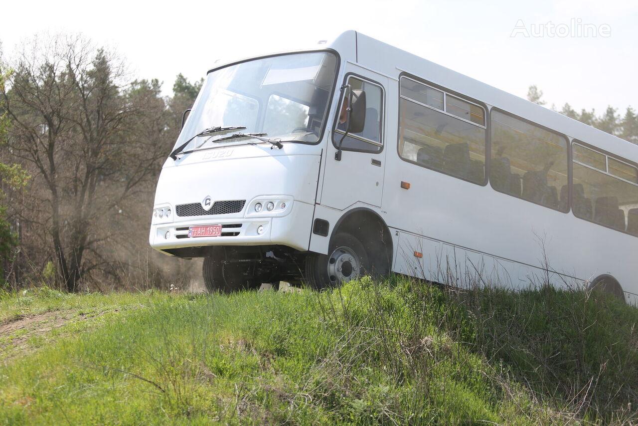 ny ATAMAN DA9016 Specializovaniy Mizhmiskiy 4h4 forstadsbuss