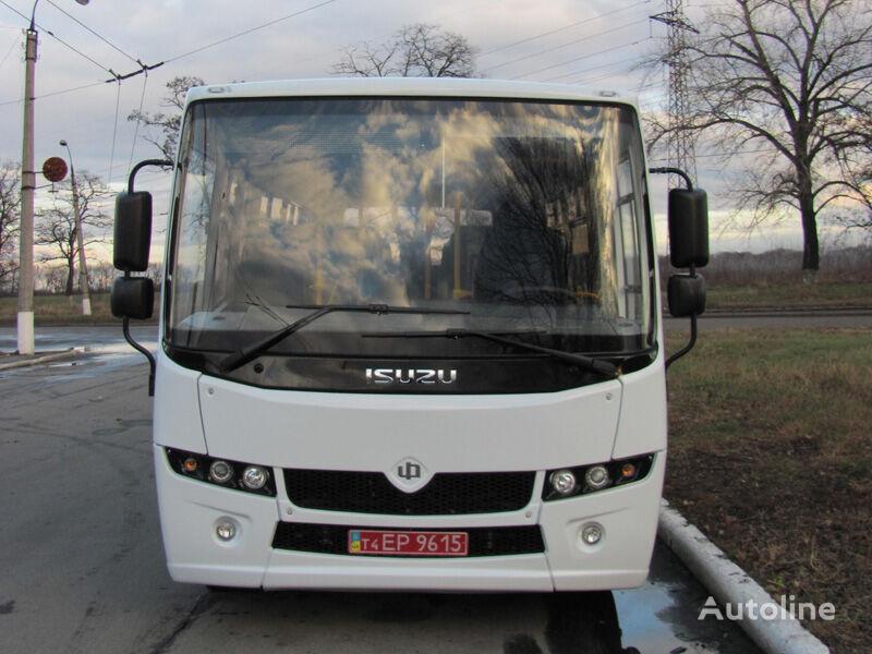 ny ATAMAN A09216 forstadsbuss