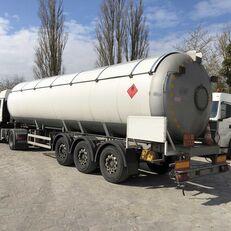 VPS CN48 gasstank