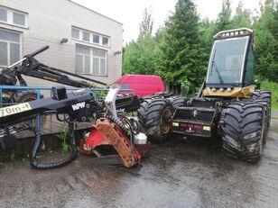 Eco Log 580D  hogstmaskin