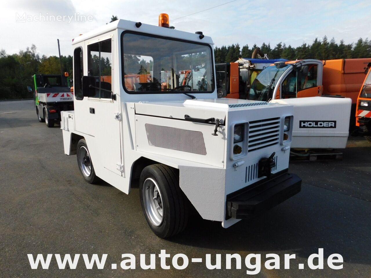 ROFAN ZD44F  bagasjetraktor