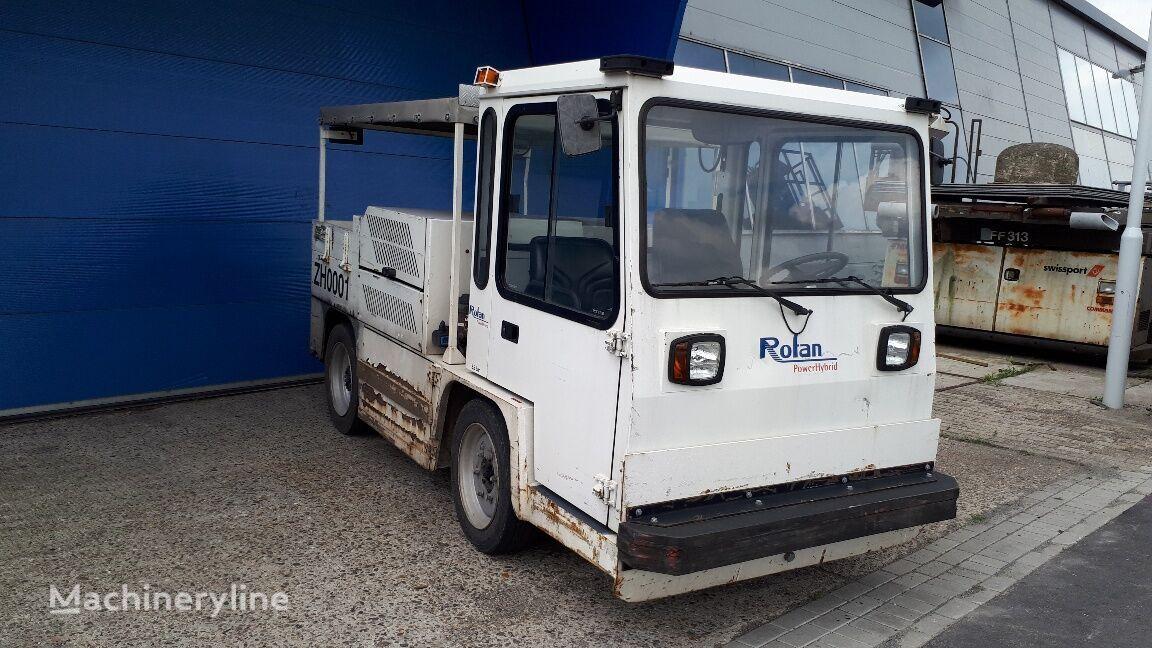 ROFAN ZH5 bagasjetraktor
