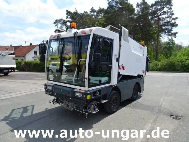 SCHMIDT Cleango Compact 400 feiemaskin
