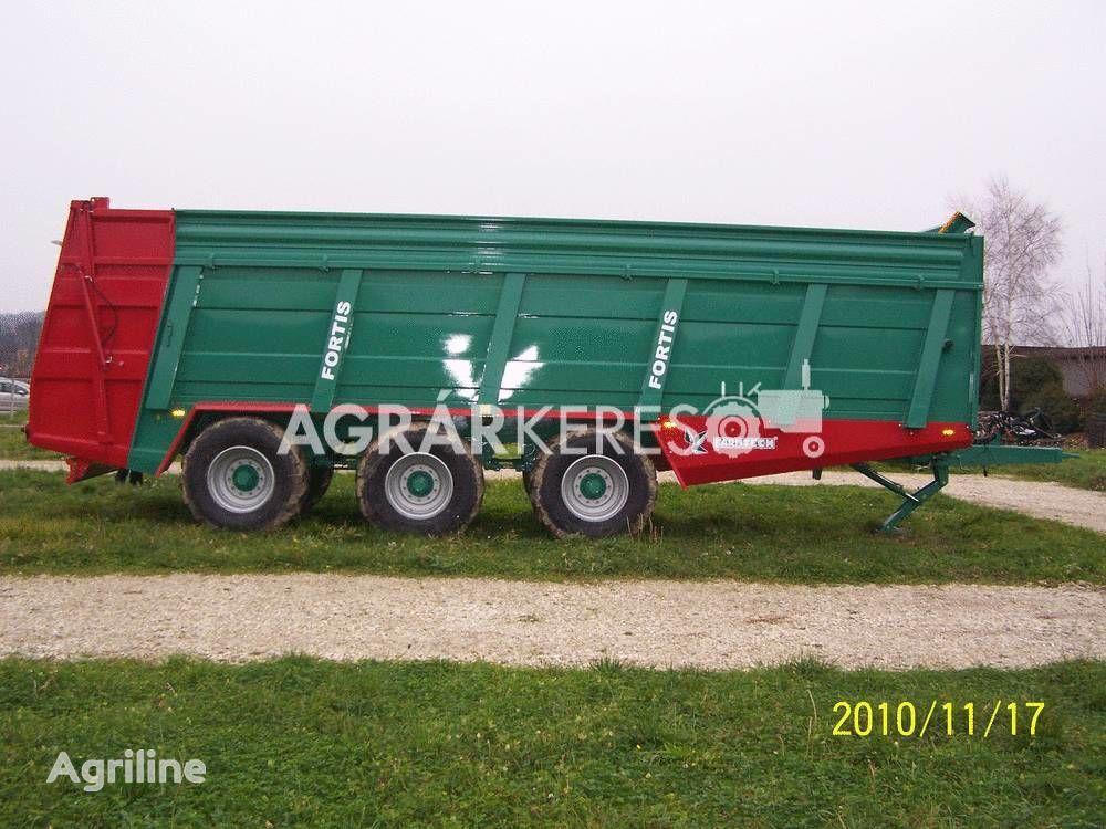 FARMTECH FORTIS 2000/3000 gjødselspreder