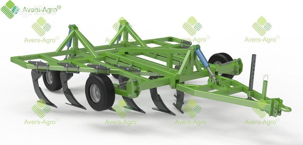 ny Avers-Agro Glubokoryhlitel 5m grubber