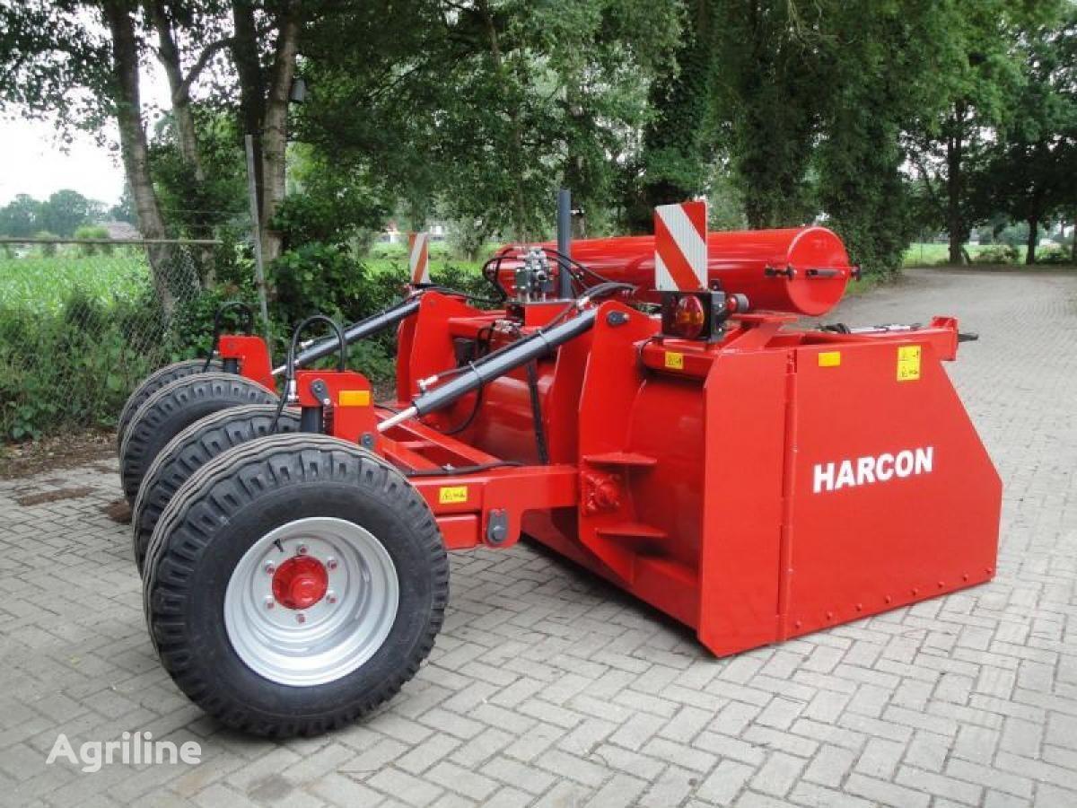 ny HARCON KB3000 SUPER 100 jevner / leveller